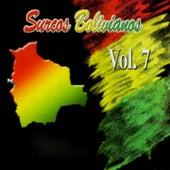 Surcos Bolivianos Vol. 7 de German Garcia