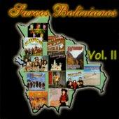 Surcos Bolivianos Vol. 2 de German Garcia