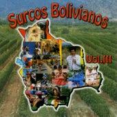 Surcos Bolivianos Vol. 3 de German Garcia