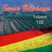 Surcos Bolivianos Vol. 8 de German Garcia