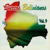 Surcos Bolivianos Vol. 9 de German Garcia