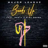 Bandz Up von Major League Djz