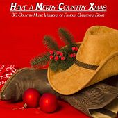 Have a Merry Country Xmas by Various Artists