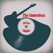 Soul Classics von The Valentinos