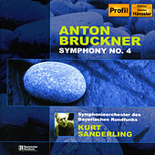 Bruckner: Symphony No. 4 by Kurt Sanderling