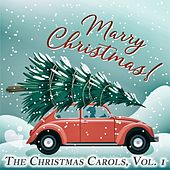The Christmas Carols, Vol. 1 von Various Artists