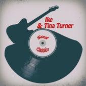 Soul Classics de Ike Turner
