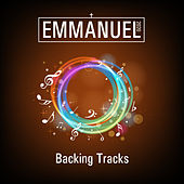 Emmanuel 2020 (Backing Tracks) de Emmanuel
