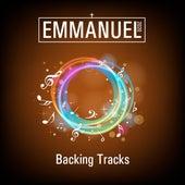 Emmanuel 2020 (Backing Tracks) by Emmanuel