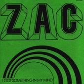 I Got Something in my Mind von Zac