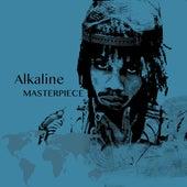 Alkaline Masterpiece by Alkaline