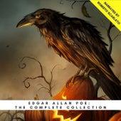 Edgar Allan Poe: Complete Tales and Poems von Edgar Allan Poe
