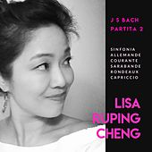 Partita No 2 von Lisa Ruping Cheng