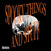 Spooky Things and Stuff fra The Monochrome Tone