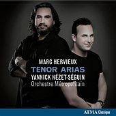 Hervieux, Marc: Tenor Arias de Various Artists