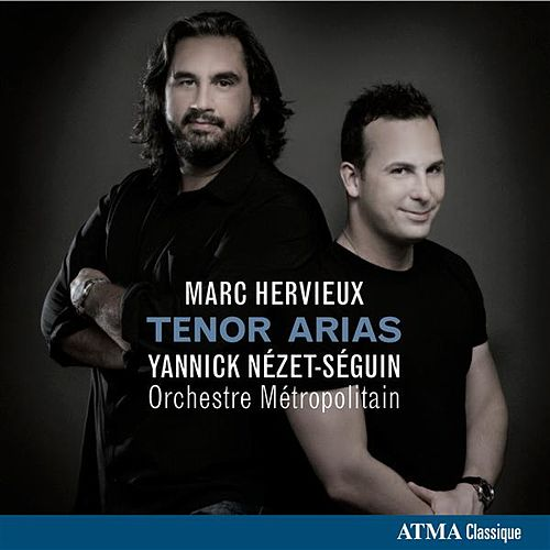 Hervieux, Marc: Tenor Arias by Various Artists