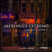 Merengue Extremo, Vol. 3 von German Garcia
