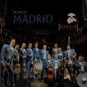 Directo Madrid de Mariachi Imperial Azteca