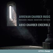 Armenian Chamber Music de Various Artists