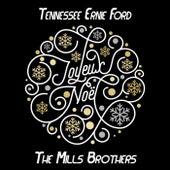 Joyeux Noël von Tennessee Ernie Ford