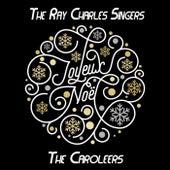 Joyeux Noël di Ray Charles Singers