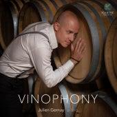Vinophony de Julien Gernay