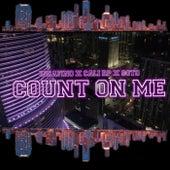 Count on me (Cuenta en mi ) de Cali RP