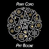 Joyeux Noël von Perry Como