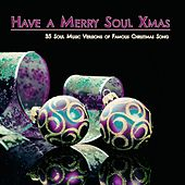 Have a Merry Soul Xmas di Various Artists