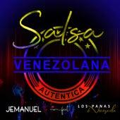 Salsa Venezolana Autentica de Jemanuel