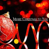 Merry Christmas to You de Various Artists