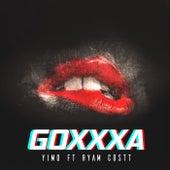 Goxxxa by Yimo