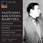 Nathan Milstein Rarities by Various Artists