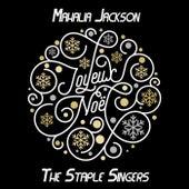 Joyeux Noël di Mahalia Jackson