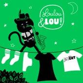 Jazz för barn (Saxofon) de Jazz Katt Louis Barnsånger