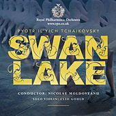 Tchaikovsky: Swan Lake by Various Artists