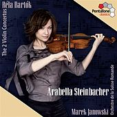 Bartok: The Two Violin Concertos by Various Artists