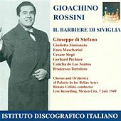Rossini, G.: The Barber of Seville [Opera] (1949) von Various Artists