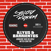 Witch Doktor (Illyus & Barrientos Reworks) by Armand Van Helden
