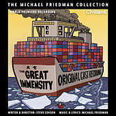 The Great Immensity (The Michael Friedman Collection) van Michael Friedman