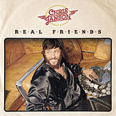 Real Friends de Chris Janson
