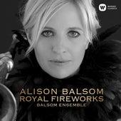 Royal Fireworks - Trumpet Concerto, TWV 51:D7: I. Adagio de Alison Balsom
