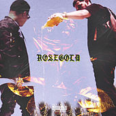 Rosegold by C M