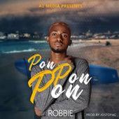 Pon Pon Pon von Robbie
