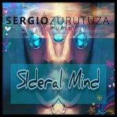 Sideral Mind de Sergio Zurutuza