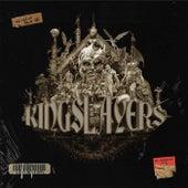Kingslayers von Cs Lit