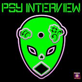 Psy interview di Johnny Spaziale