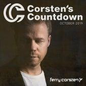 Ferry Corsten presents Corsten's Countdown October 2019 von Various Artists