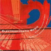 Mandolini, R.: Charly / Katzer, G: Dialog Imaginar 3 / Motz, W.: …Und Lachelnd Ihr Ubel Umarmen / Minard, R.: Re by Various Artists