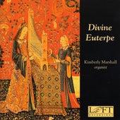 Divine Euterpe by Kimberly Marshall